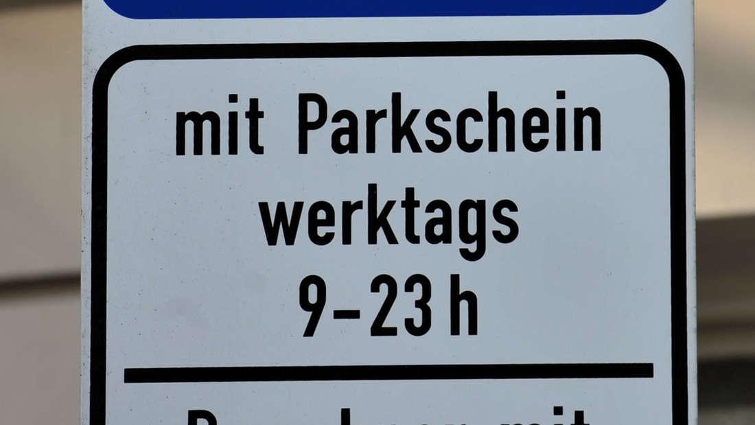 Parken: Was ist ein Werktag und gehört der Samstag auch dazu?