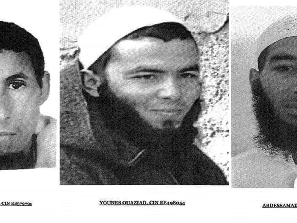 marokko mädchen ermordet