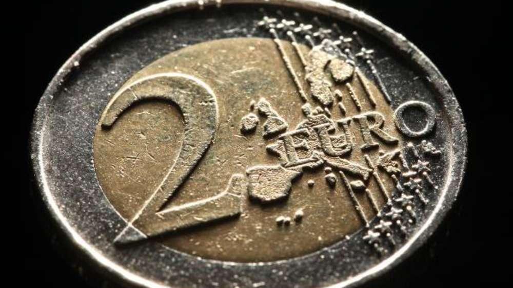 Besitzen Sie Diese 2 Euro Münze Dann Könnten Ihnen 70000 Euro