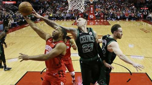 NBA: Theis verliert mit Boston in Houston
