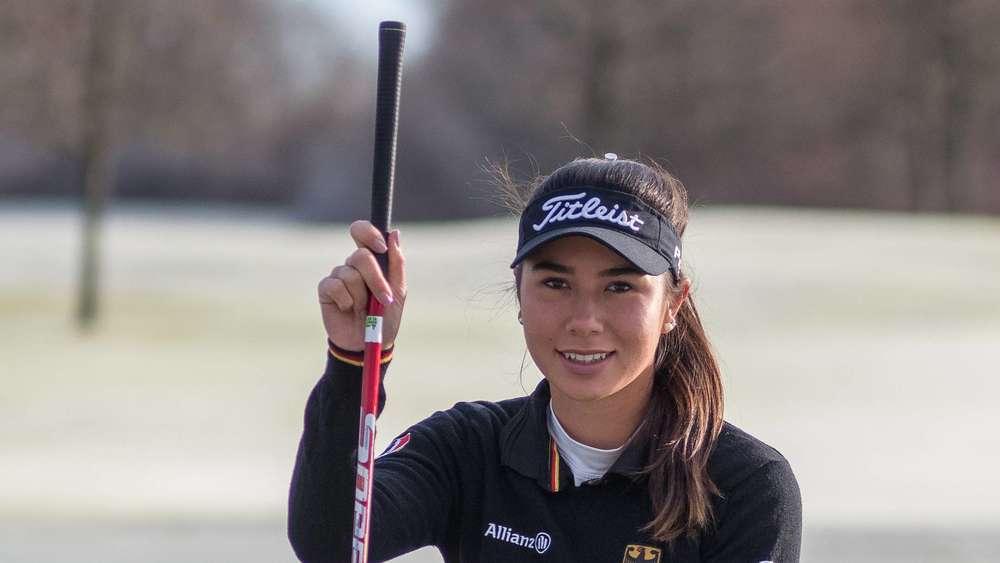 """Résultat de recherche d'images pour """"Sarina Schmidt golf images"""""""