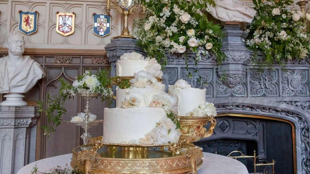 Hochzeitstorte Aus Der Holle Braut Bricht Nach Dem Ersten Blick In