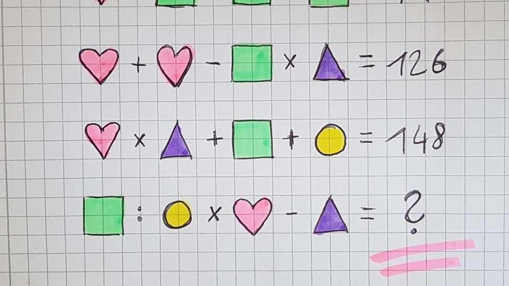 Bild De Kreuzworträtsel