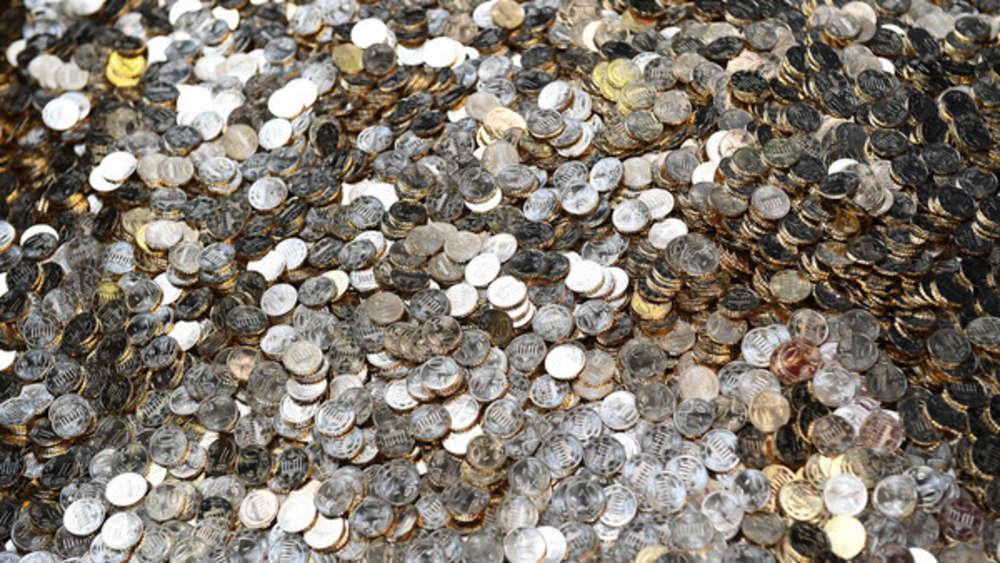 Lincoln Penny Bringt 204 000 Dollar Bei Auktion Ein Geld