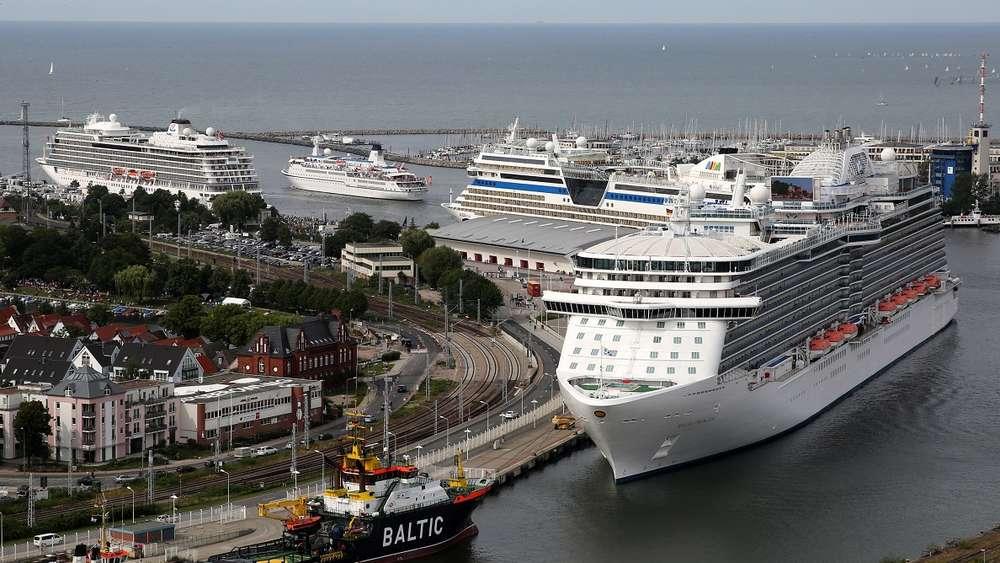 Wie Der Kreuzfahrt Balkon Fur Sie Deutliche Einschrankungen Bedeuten