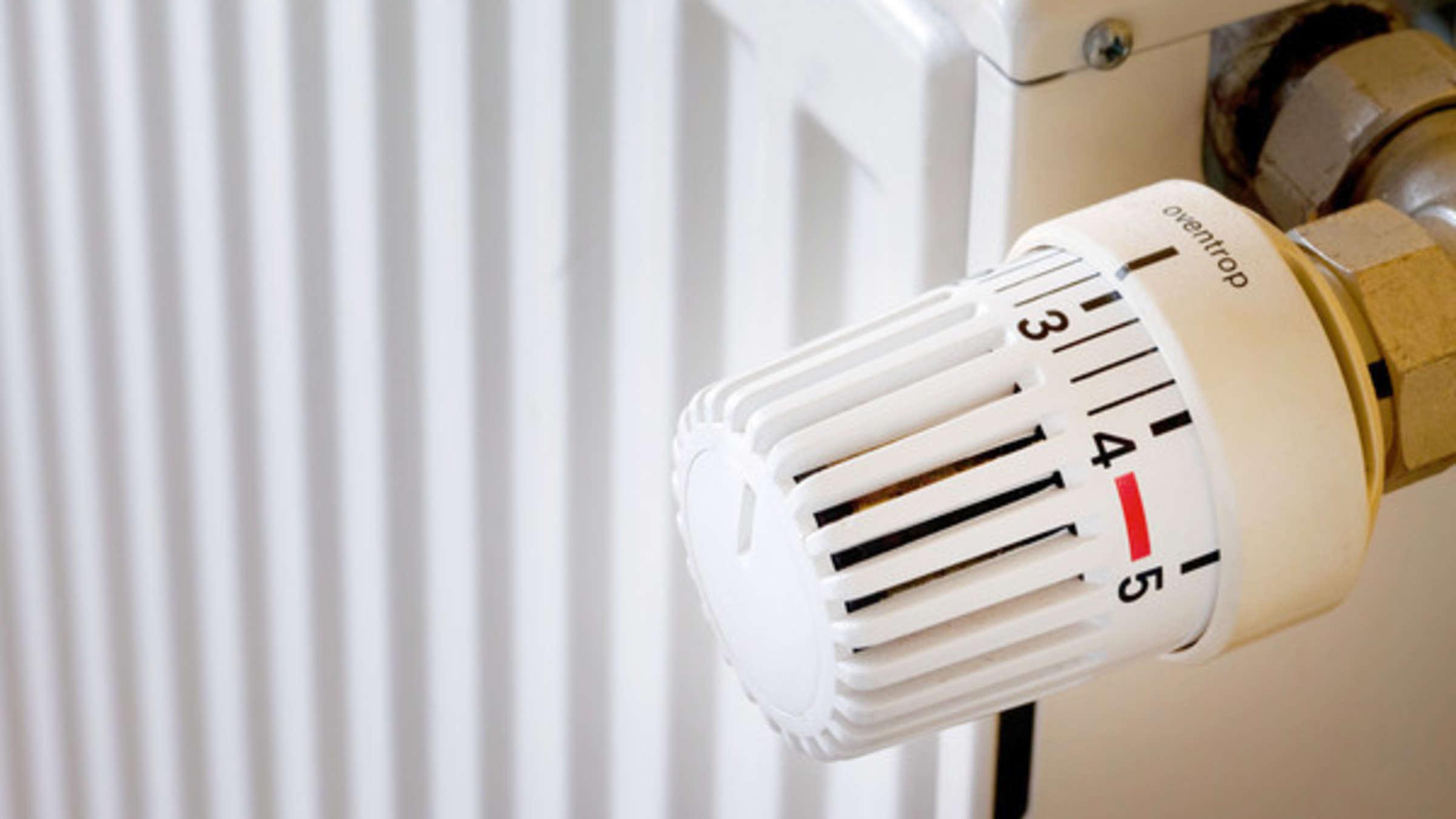 Luftfeuchtigkeit in Räumen: Was sind optimale Werte und wie