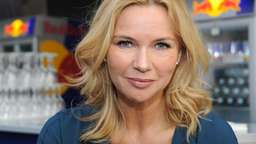 Ab nach Hollywood: Veronica Ferres' Rolle in