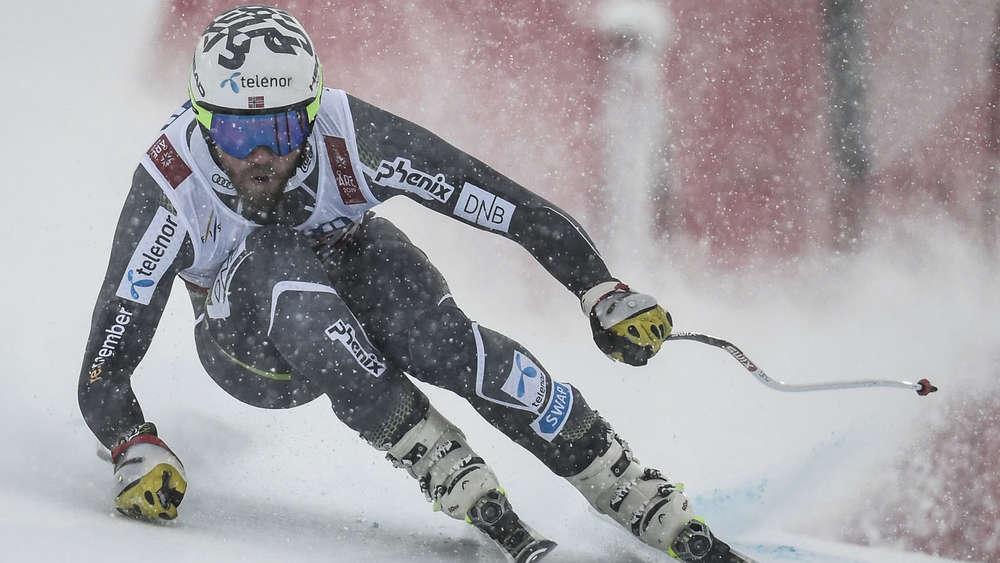 bcff2d0a5e7c02 Live-Ticker zur Ski-WM 2019: Kjetil Jansrud gewinnt WM-Abfahrt der ...