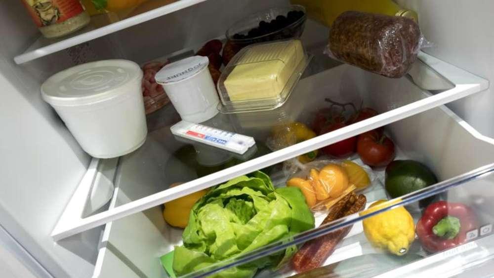 Kühlschrank Im Auto Lagern : Lebensmittel im kühlschrank richtig lagern genuss