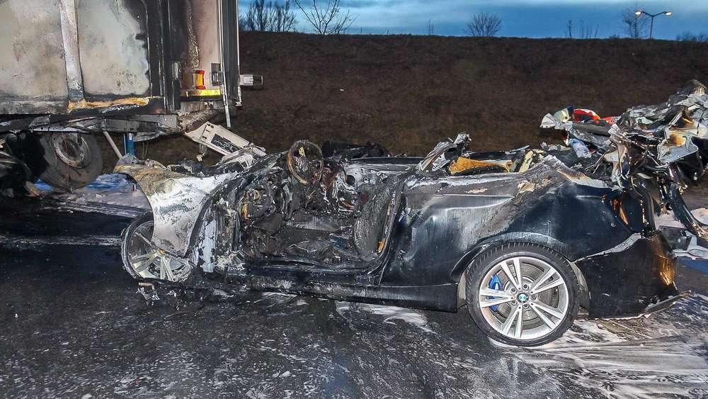 Unfall Heute Bayern