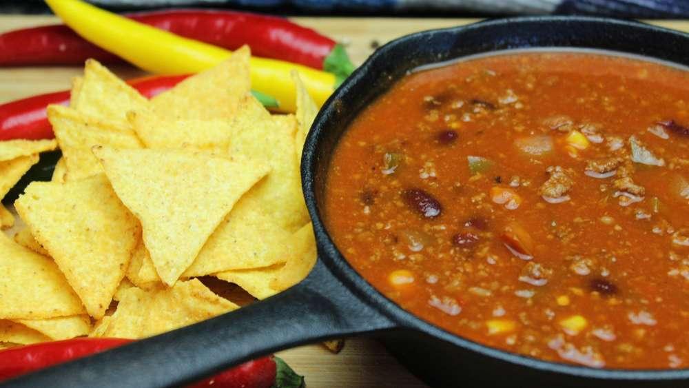 Was Koche Ich Heute Chili Con Carne Mit Diesem Rezept Gelingt Der