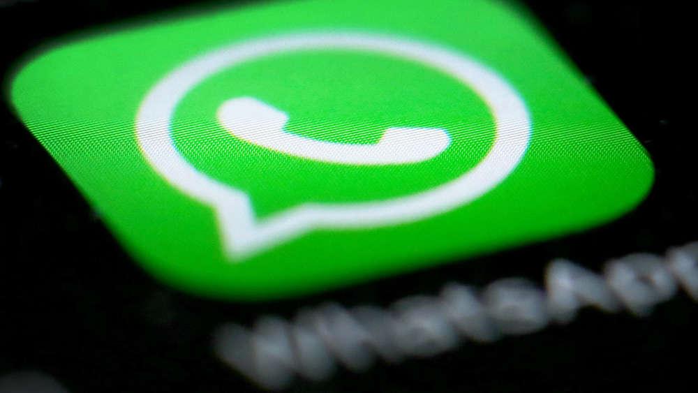 whatsapp hack nachricht
