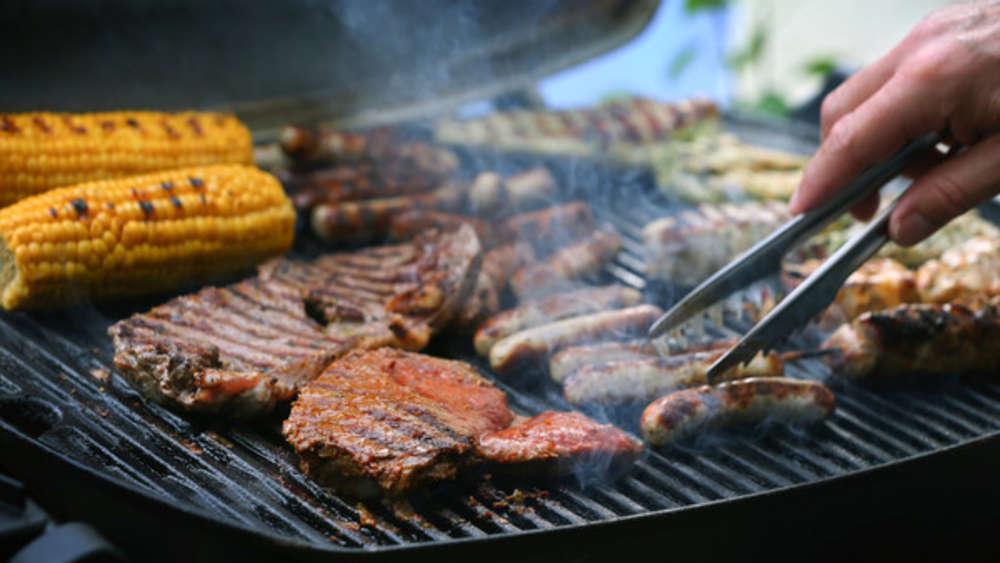 Aldi Gasgrill Bewertungen : Enders grill werksverkauf gasgrill chicago erfahrungen aldi