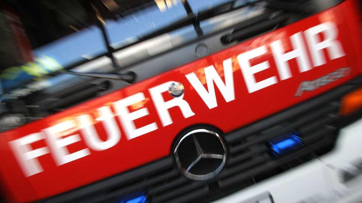 Feuerwehr Parsberg