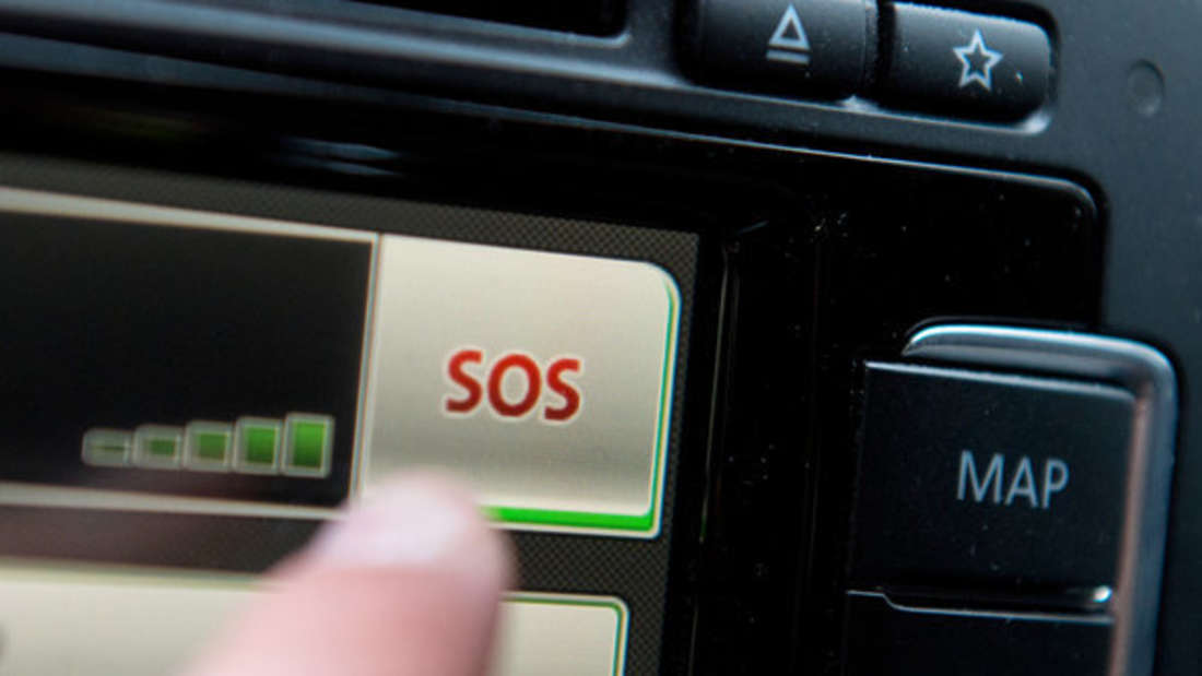 Die moderne Technik machte einem 18-jährigen Verkehrssünder einen Strich durch die Rechnung.