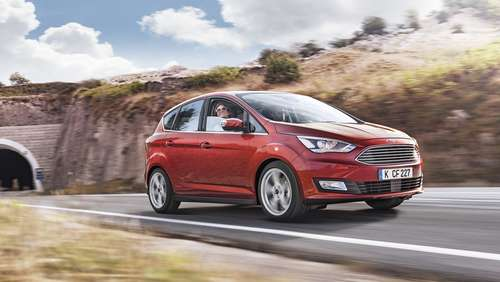Ford C-MAX und Ford Kuga - unschlagbare Leasing-Angebote bei Auto Eder