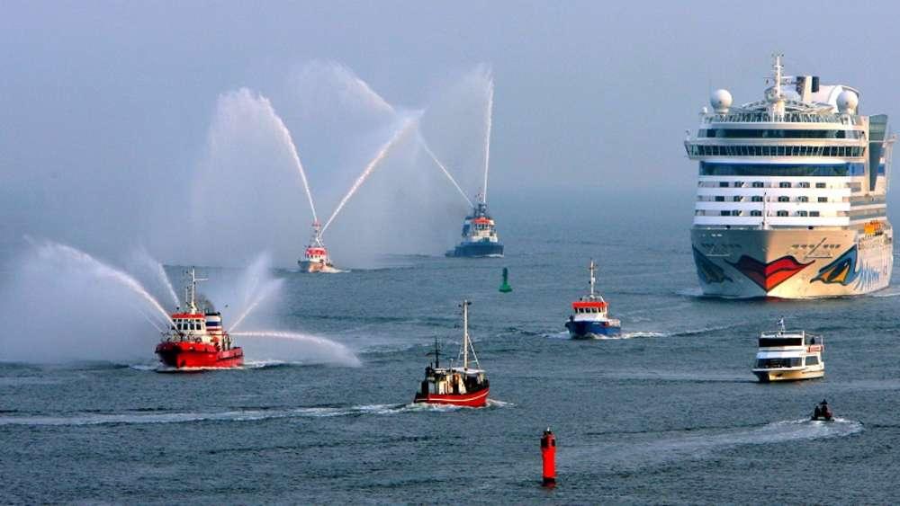Kreuzfahrtschiffe gehen mysteriöserweise unter: Gefahr auf hoher See durch Offizier aufgedeckt