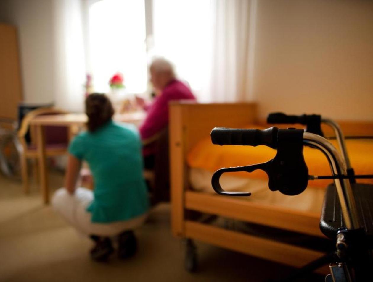 Wenn der Antrag auf Pflegeleistungen abgelehnt wird | Leben
