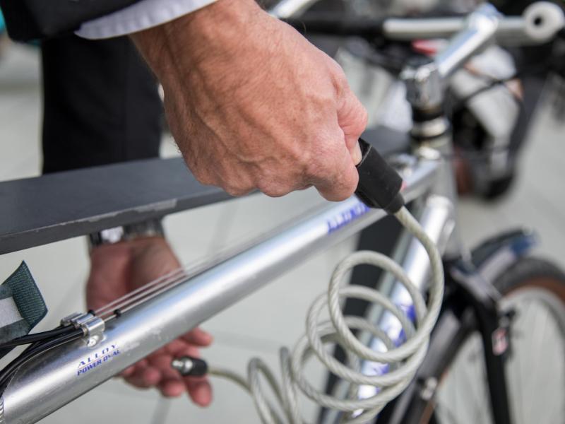 Fischerpreis Smart Cycle Haken