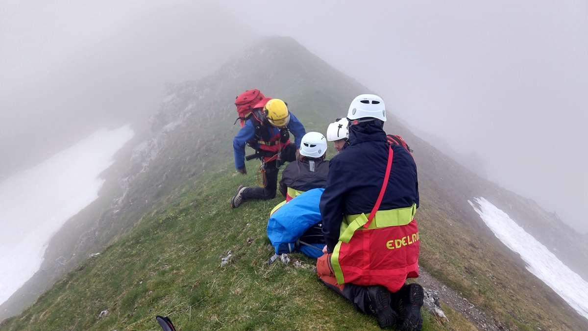 Bergwacht Garmisch