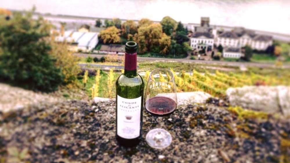 Wein - Wein - Wein, der Juli wird heiß | Schongau