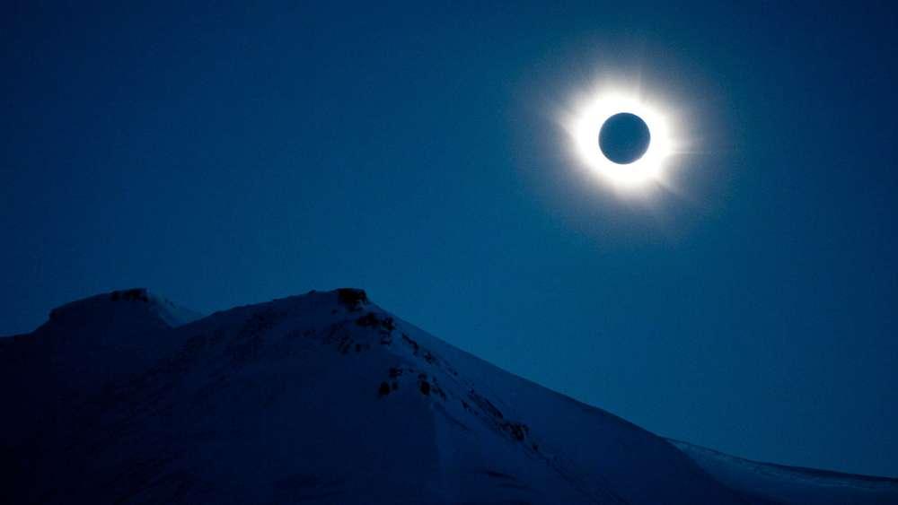 Totale Sonnenfinsternis vom 2. Juli 2019: Alle Infos zum astronomischen Event
