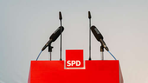 "Dauerkrise in der SPD: ""Die Basis will mitreden"""