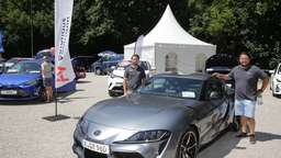 Freisinger Autoschau 2019: Videos