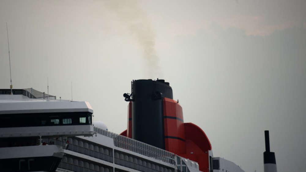 Dreckschleuder oder Urlaubsparadies? Das sagen Experten zu Kreuzfahrtschiffen