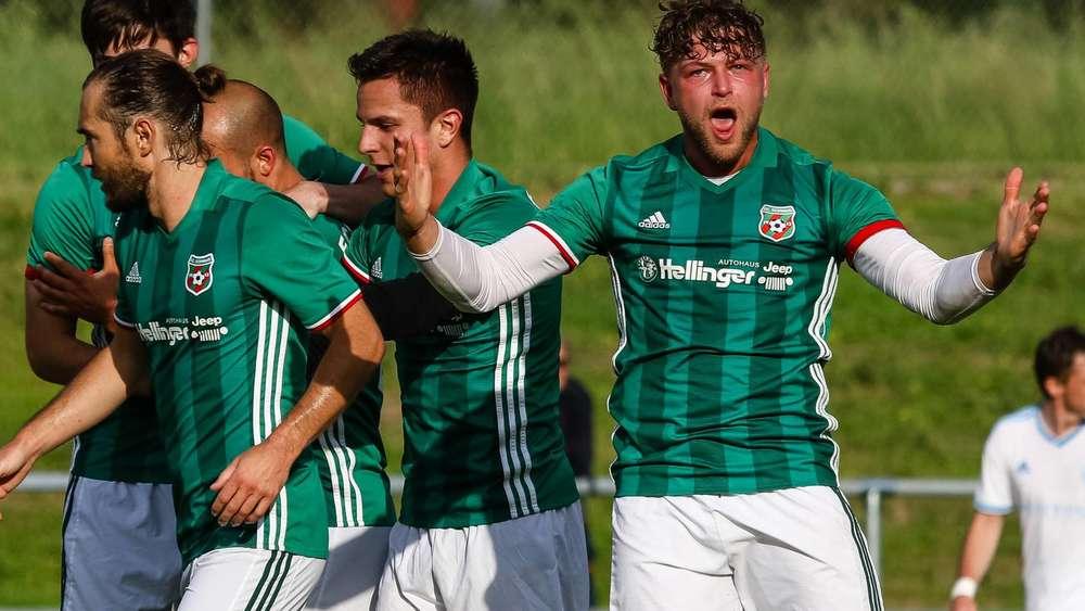 premium selection 53ab0 0ddfe FC Schwaig startet am 21. Juli in das Abenteuer Bezirksliga ...