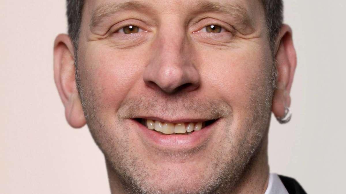 Bürgermeisterwahl 2020/Althegnenberg: Er will Althegnenbergs Rathauschef werden | Althegnenberg - merkur.de