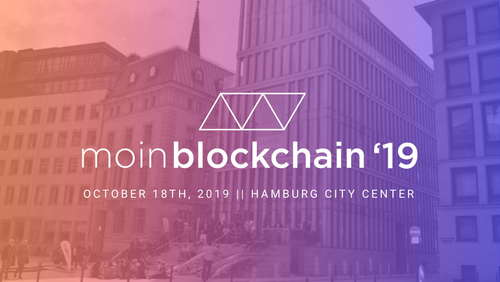"""Diversity Meets Tech Innovation"": moinworld e.V. startet dritte Blockchain-Konferenz in Hamburg"