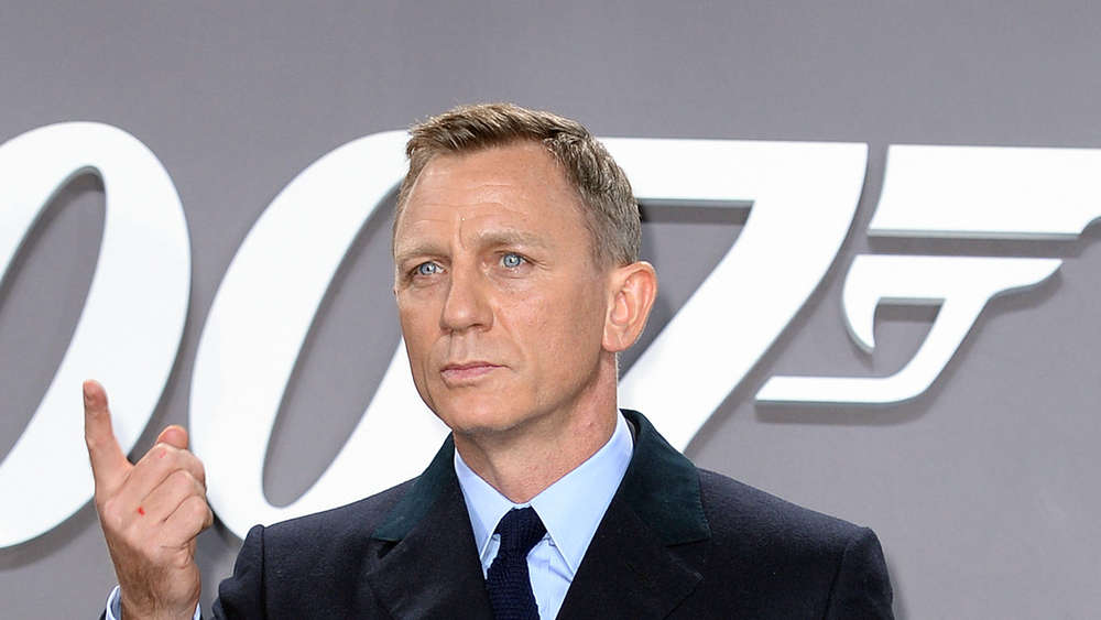 Daniel Craig James-Bond-Film