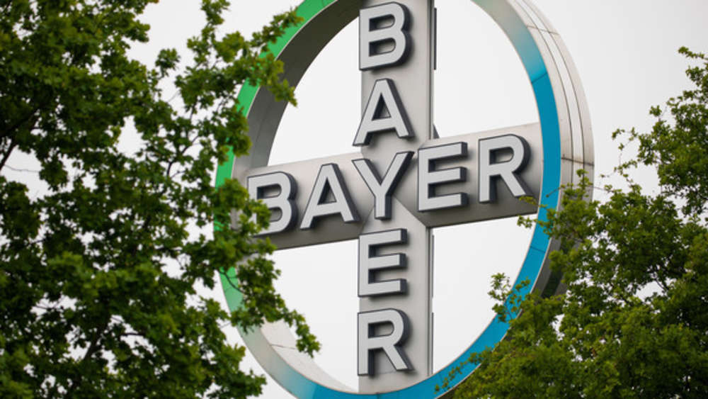 Bayer in der Kritik.