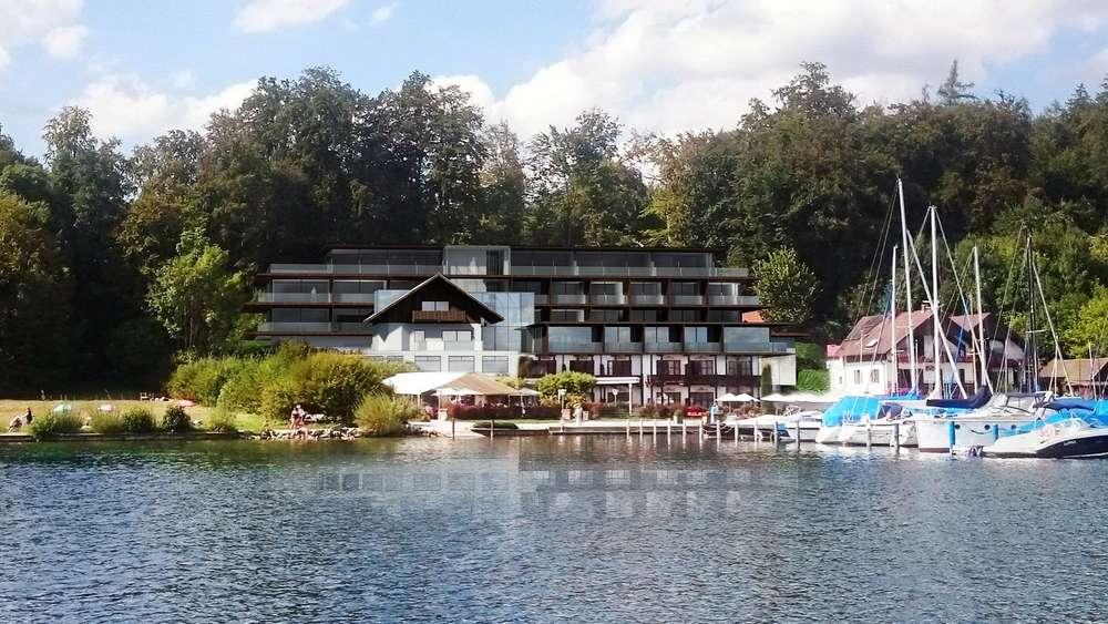 Forsthaus Am See Hotel Projekt Stockt Laut Gemeinde Pocking Von
