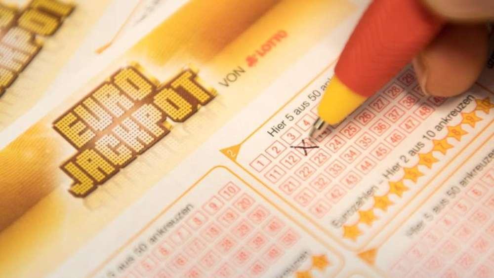 Eurojackpot geknackt: 90 Millionen Euro gehen nach Finnland