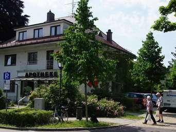 bahnhof apotheke puchheim