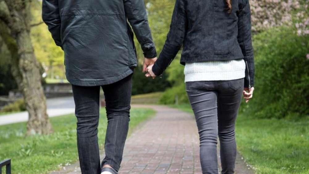 Beziehung Ab Wann Ist Man Zusammen