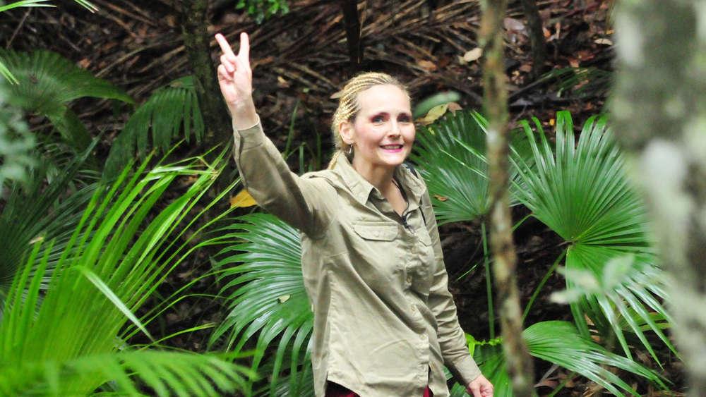 Dschungelcamp 2020 Wer Ist Raus Geflogen