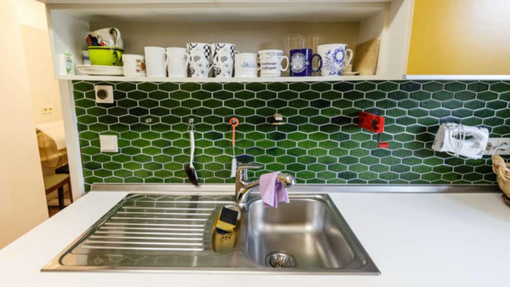 Aufgepasst: Mit diesen Küchen-Fehlern züchten Sie sich ...