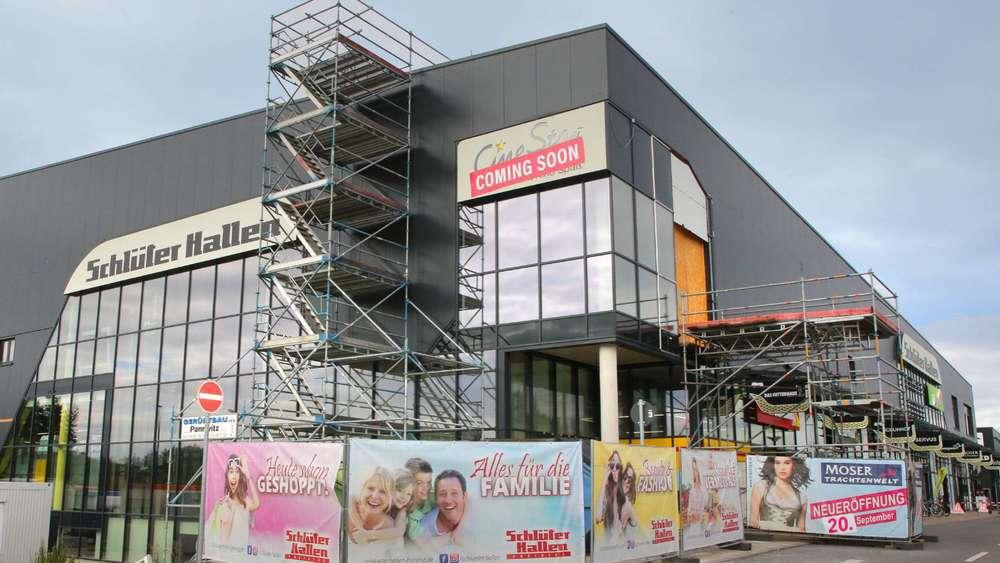 Kino Freising
