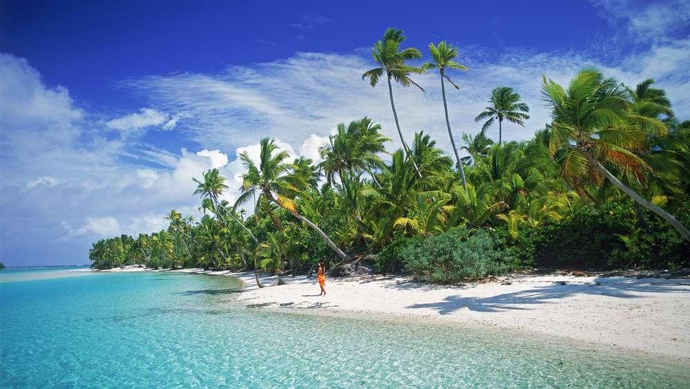 Verbotene Insel: Wer sie verließ, durfte nie wieder zurückkehren