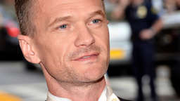 """How I met your mother""-Star Neil Patrick Harris: Foto aus dem Krankenbett"