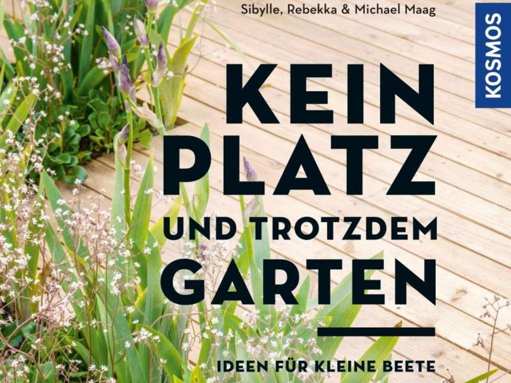 Diese Ideen Lassen Kleine Garten Im Glanz Erstrahlen Wohnen