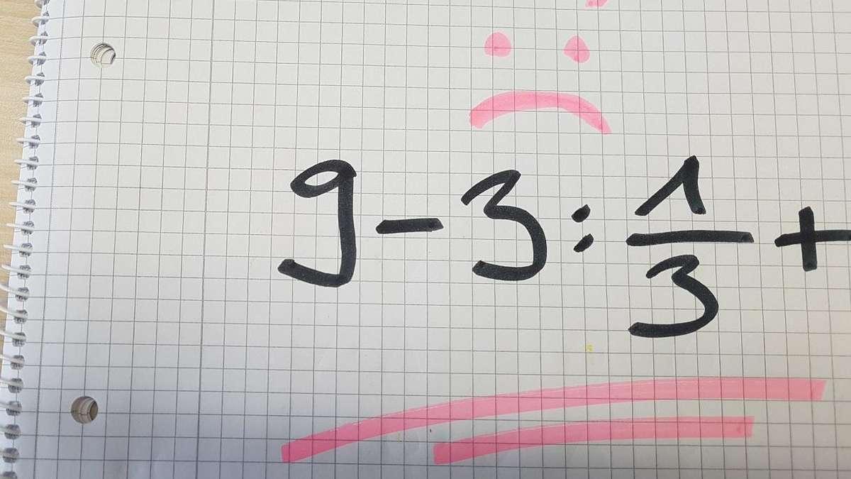 Jeder zweite Japaner scheitert an dieser Mathe-Aufgabe für Fünftklässler   Karriere thumbnail