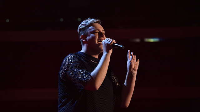 The Voice: Bastian Springer wartet auf seine Chance