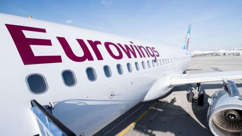 Neue Eurowings Verbindungen Ab Kölnbonn Und Düsseldorf Reise