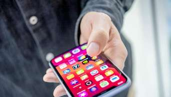 Display Hinweis Beim Iphone 11 Verschwindet Wieder Multimedia
