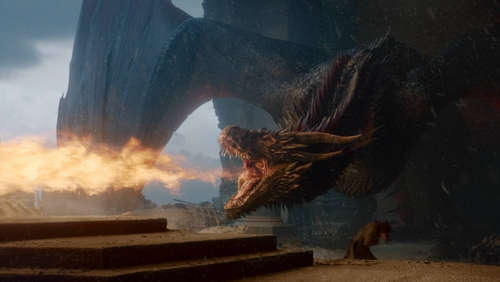 """House of the Dragon"": HBO kündigt neues ""Game of Thrones""-Prequel an"
