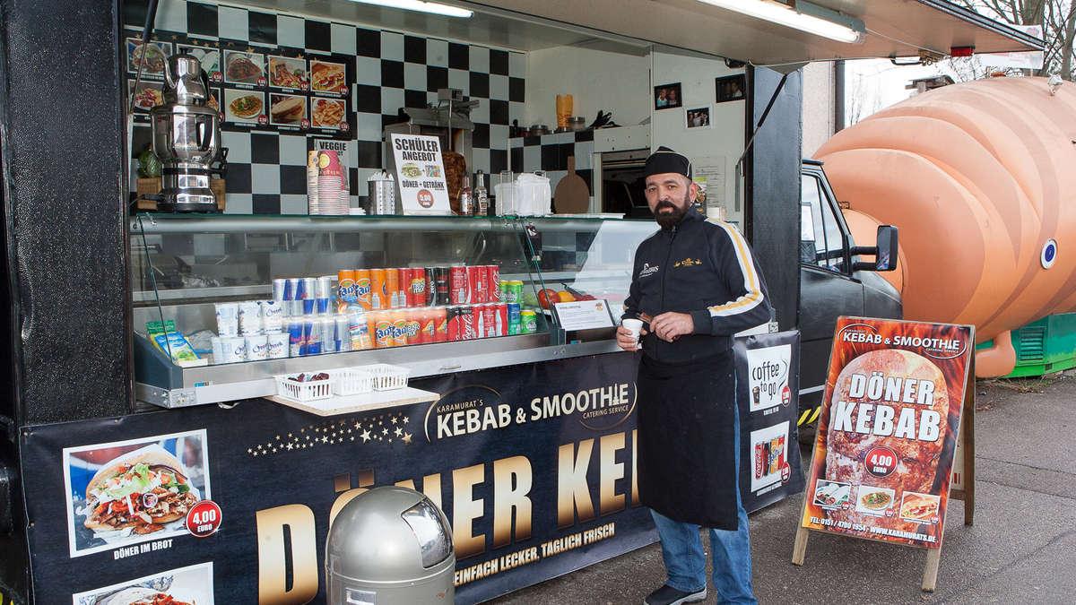 Döner darf nicht mehr Döner heißen: Kebab-Verkäufer verärgert wegen Gebot | Moosburg - merkur.de